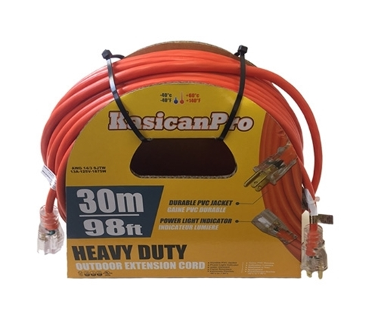 Picture of Heavy Duty Extension Cord   CCT-AXS006