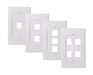 Picture for category Wall Plates