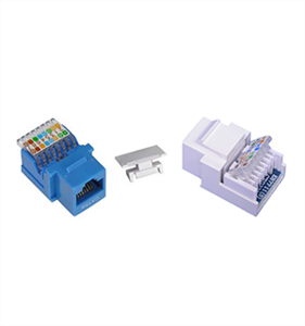 Picture for category Keystone Jacks & Connectors