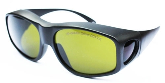Picture of Laser Protective Glasses CCT-LSG5