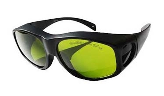 Picture of Laser Protective Glasses CCT-LSG4