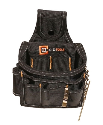 Picture of 9 Pockets Tool Pouch  CCT-T700