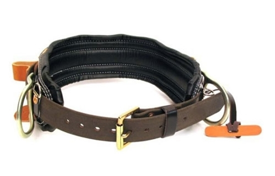 Picture of Full Floating Linemen's Belt  CCT-80067