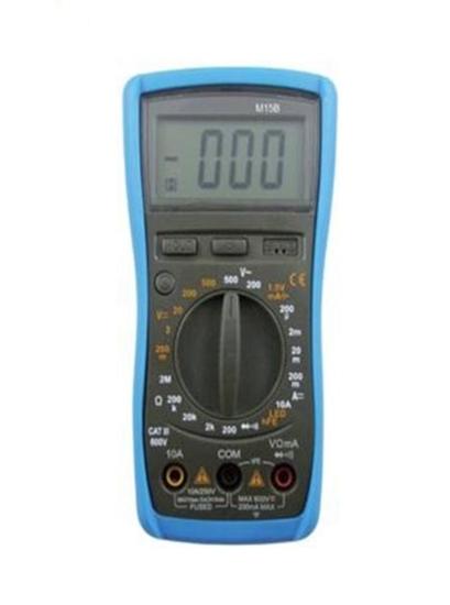 Picture of Digital Multimeter CCT-MT1132