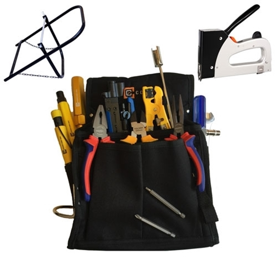 Picture of Cable Installer Tool Kit 3