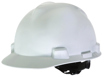 Picture of Hard Hat Pinlock ANSI   CCT-1CE-W