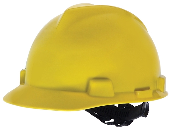 Picture of Hard Hat Pinlock ANSI   CCT-1CE-Y