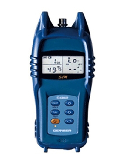 Picture of Signal Level Meter CCT-DS2003