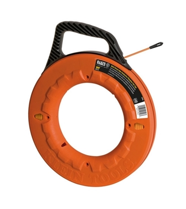 Picture of Klein Tools Fiberglass Fish Tape 100'  CCT-56058