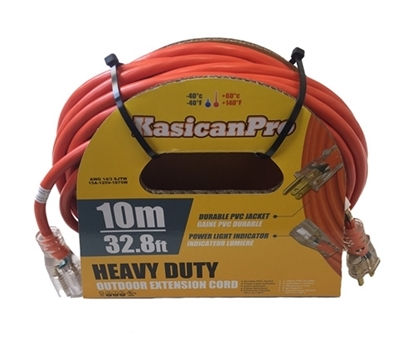 Picture of Heavy Duty Extension Cord   CCT-AXS004