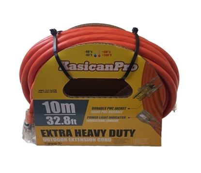 Picture of Extra Heavy Duty Extension Cord   CCT-AXS007