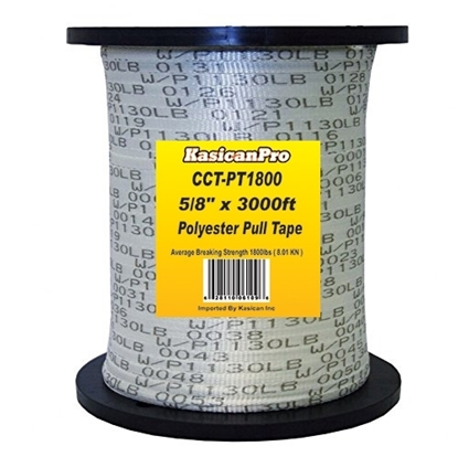 Picture of Wire Pulling Tape - 1800lb   CCT-PT1800