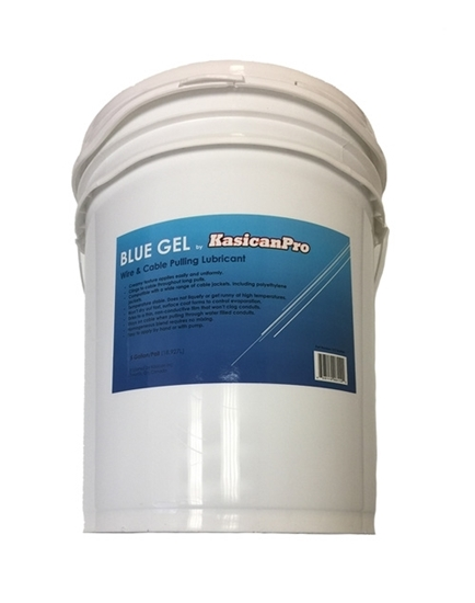 Picture of Wire Pulling Lubricant - 5Gallon   CCT-BL298M