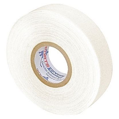 Picture of Sport White Hockey Tape   CCT-6950-10