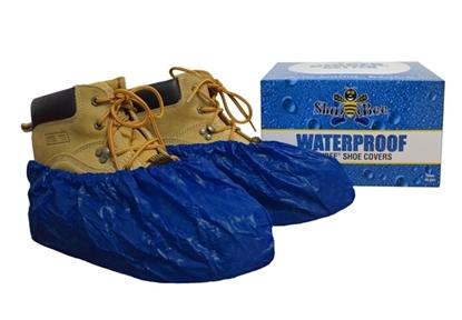 Picture of Shubee Waterproof Shoe Covers   CCT-SBSC-WP-B