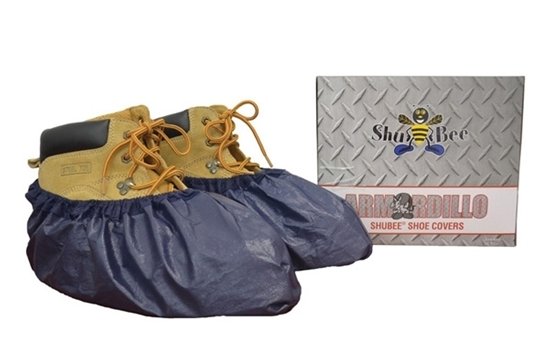 Picture of Shubee Armordillo Shoe Covers   CCT-CAN-SC-ARM