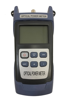 Picture of Fiber Optic Test Meter CCT-RB505