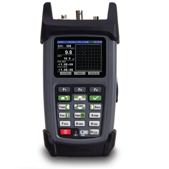Picture of Deviser QAM Signal Analyser CCT-DS2460Q