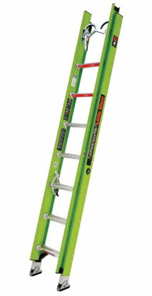 Picture of Hyperlite Fiberglass Ladder   CCT-17524-303