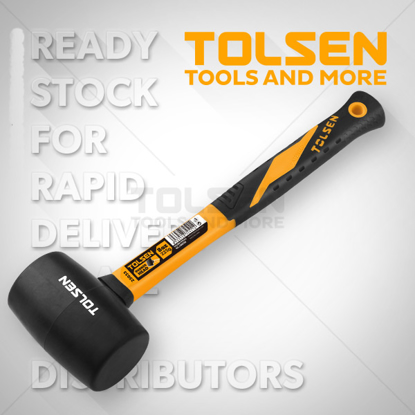 Picture of Rubber Mallet   CCT-25035