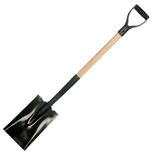 Picture of Garant D-Handle Garden Spade   CCT-80414