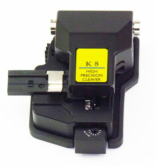 Picture of High Precision Fiber Cleaver   CCT-K8