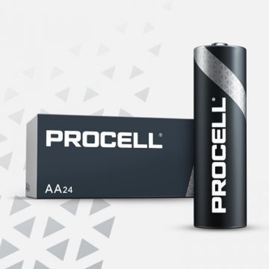 Picture of Procell Alkaline AA, 1.5V   CCT-PC1500