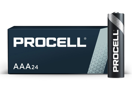 Picture of Procell Alkaline AAA, 1.5V   CCT-PC2400