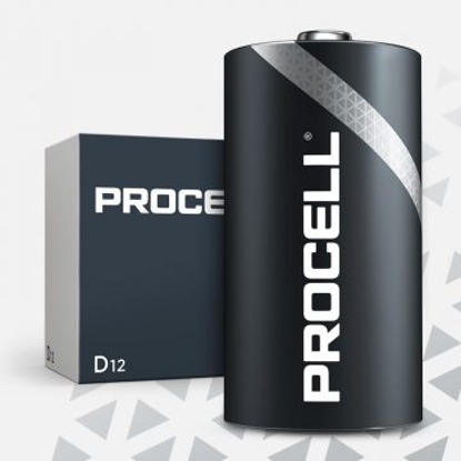 Picture of Procell Alkaline D, 1.5V   CCT-PC1300