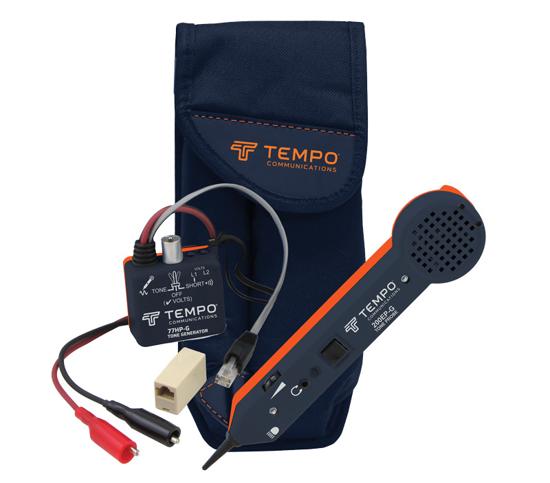 Picture of Tempo Tone & Probe Kit CCT-701K-G
