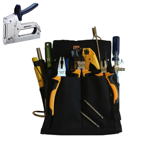 Picture of Cable Installer Tool Kit 1